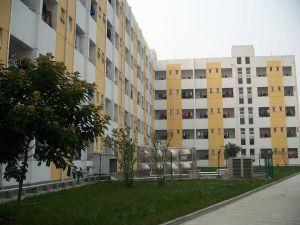 广州市市政职业学校中高职贯通培养三二分段试点招生章程